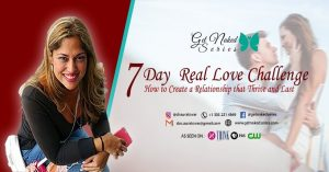 7 Day Real Love Challenge